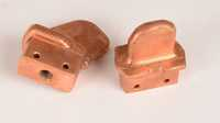Copper Electrical Contact