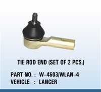LANCER TIE ROD END