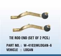 LOGAN TIE ROD END (SET OF 2 PCS.)