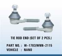 NANO tie rod end