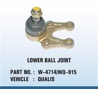 QUALIS LOWER BALL JOINT