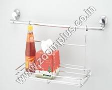 SS Single Shelf Folding