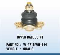 QUALIS UPPER BALL JOINT