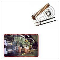 Tubular Heaters for Plastic Industry