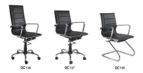 Sleek Chairs