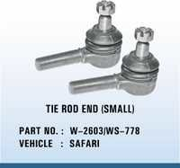 SAFARI TIE ROD END (SMALL)