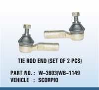 SCORPIO TIE ROD END (SET OF 2 PCS)