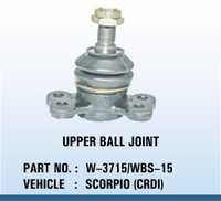 SCORPIO CRDI UPPER BALL JOINT