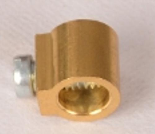 Brass Switchgear Part