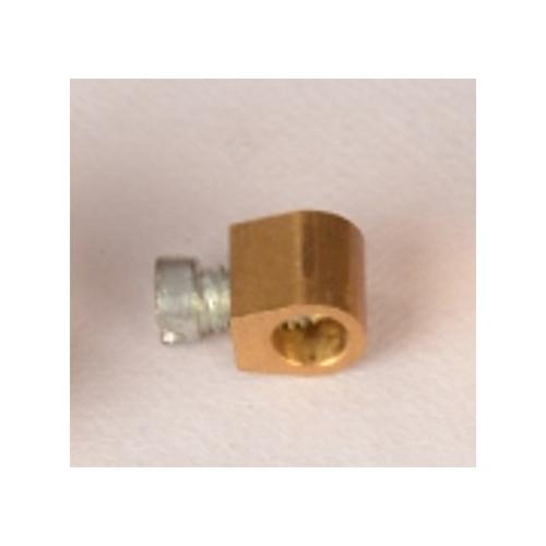 Brass Switch Rivet Part