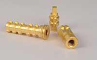 Brass Welding Machine Connector