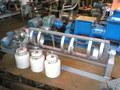 Pot Mill Machine