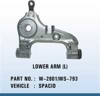 SPACIO LOWER ARM (L)