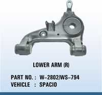 SPACIO LOWER ARM (R)