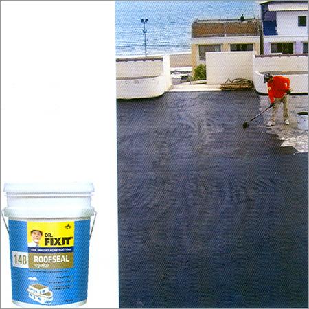 Liquid Waterproofing Membrane