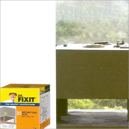 Dr. Fixit Instant Leak Plug