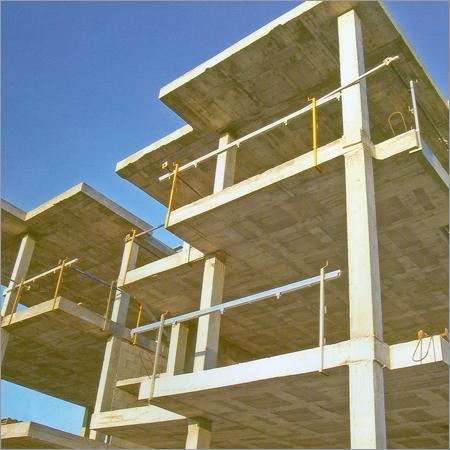 Cementitious Concrete Waterproofing