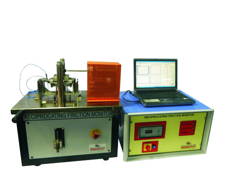 Tribological Testing Equipments