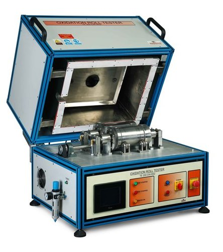 Oxidation Roll Tester