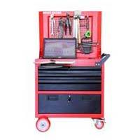 Tool Cabinet Trolley (MGMT - 3DCEWS)