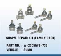 SUMO SUSPN. REPAIR KIT (FAMILY PACK)