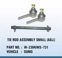 SUMO TIE ROD ASSEMBLY SMALL (ADJ.)