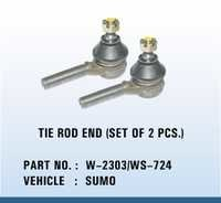 SUMO TIE ROD END