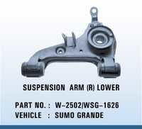 SUMO GRANDE SUSPENSION  ARM (R) LOWER
