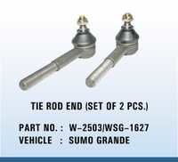SUMO GRANDE TIE ROD END