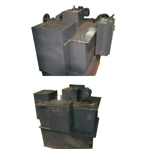 Electrical Rotor Starter