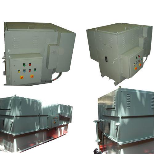 Industrial Liquid Rotor Starter