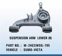 SUMO VICTA SUSPENSION ARM LOWER (R)
