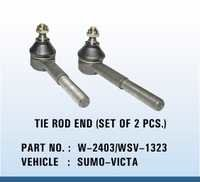 SUMO VICTA TIE ROD END