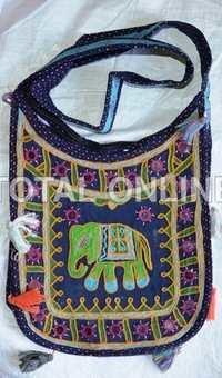 Handicraft Sling Bag