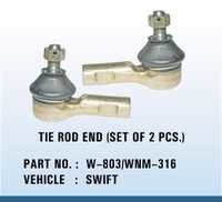 SWIFT TIE ROD END