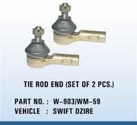 SWIFT DZIRE TIE ROD END