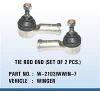 Winger TIE ROD END