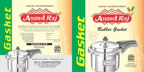 Pressure Cooker Gaskets