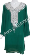 Fancy Party Wear Blouse Tunic