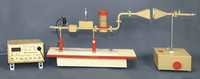 Klystron Microwave Test Bench (Antenna)