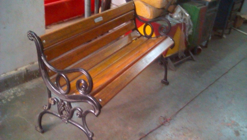 Regular Bench