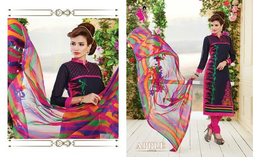 Ladies Salwar Suits