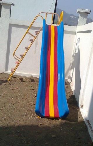 Wave Slide 1.5 mtr