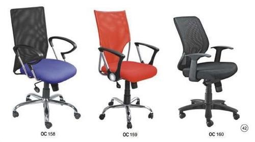 Matrix Chairs with Arm Rest