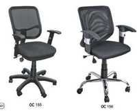 Revolving Matrix Chairs