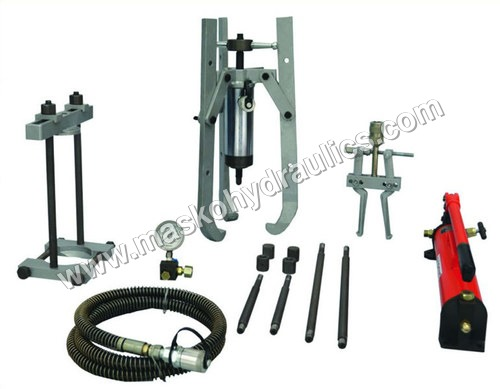 Separatable Hydraulic Puller