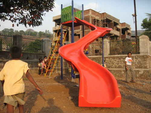 Channel Slide