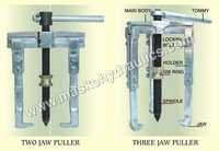 Mechanical Jaw Puller