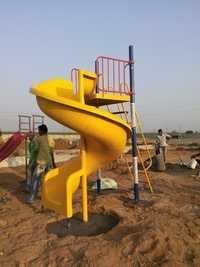 Spiral Slide