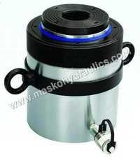 Hollow Ram Hydraulic Jack
